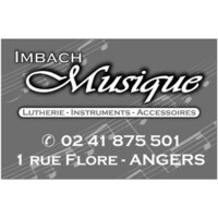 Imbach Musique